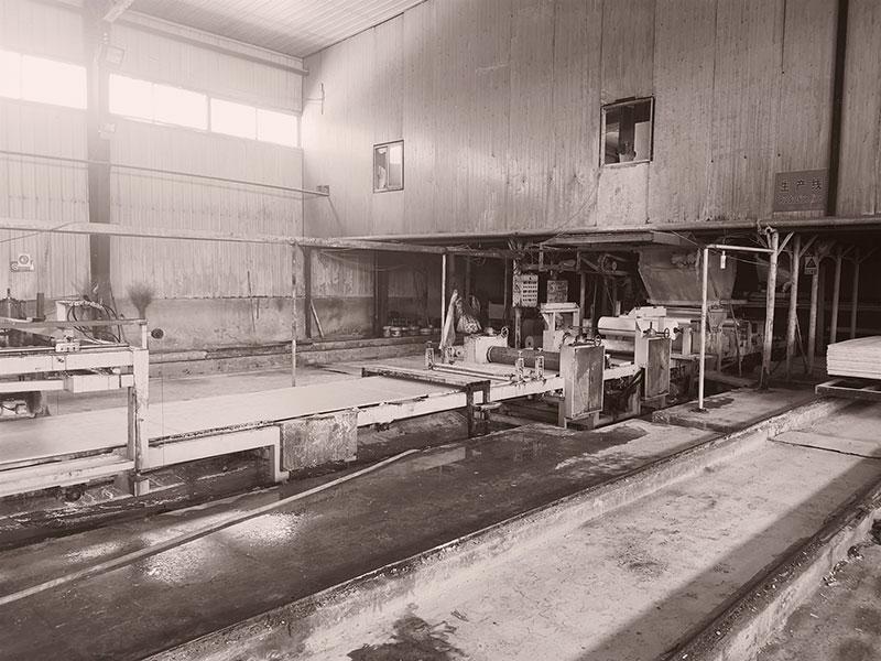Mgo Board Manufacturing